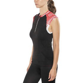 Compressport Trail Running Running Shirt sleeveless black